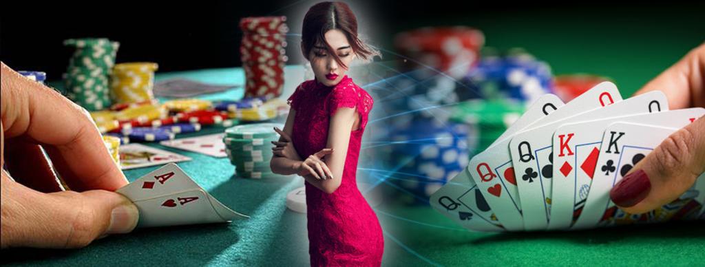 Situs Poker Online Berawal dari Bandar Darat yang Sepi
